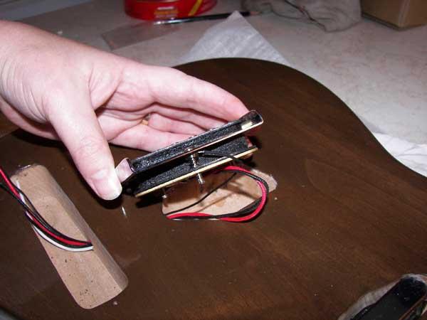 guitar building telecaster. Black Bedroom Furniture Sets. Home Design Ideas